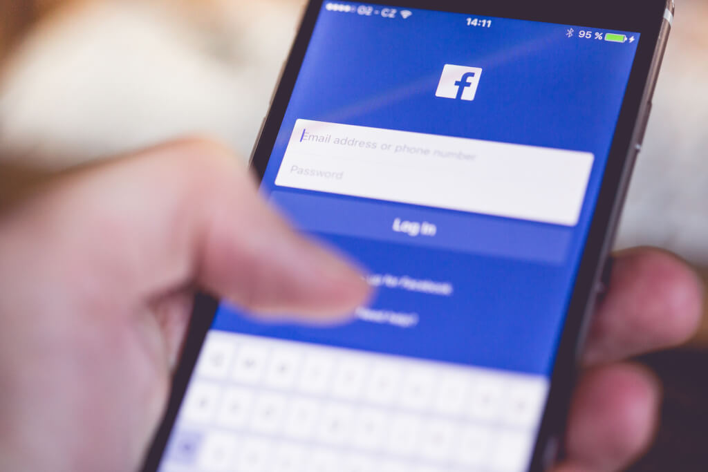 Restaurant Marketing - Facebook Interaction