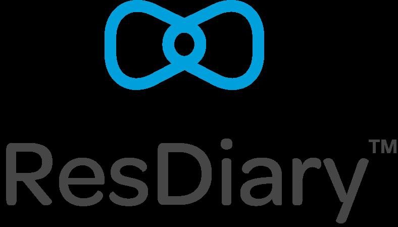 ResDiary logo