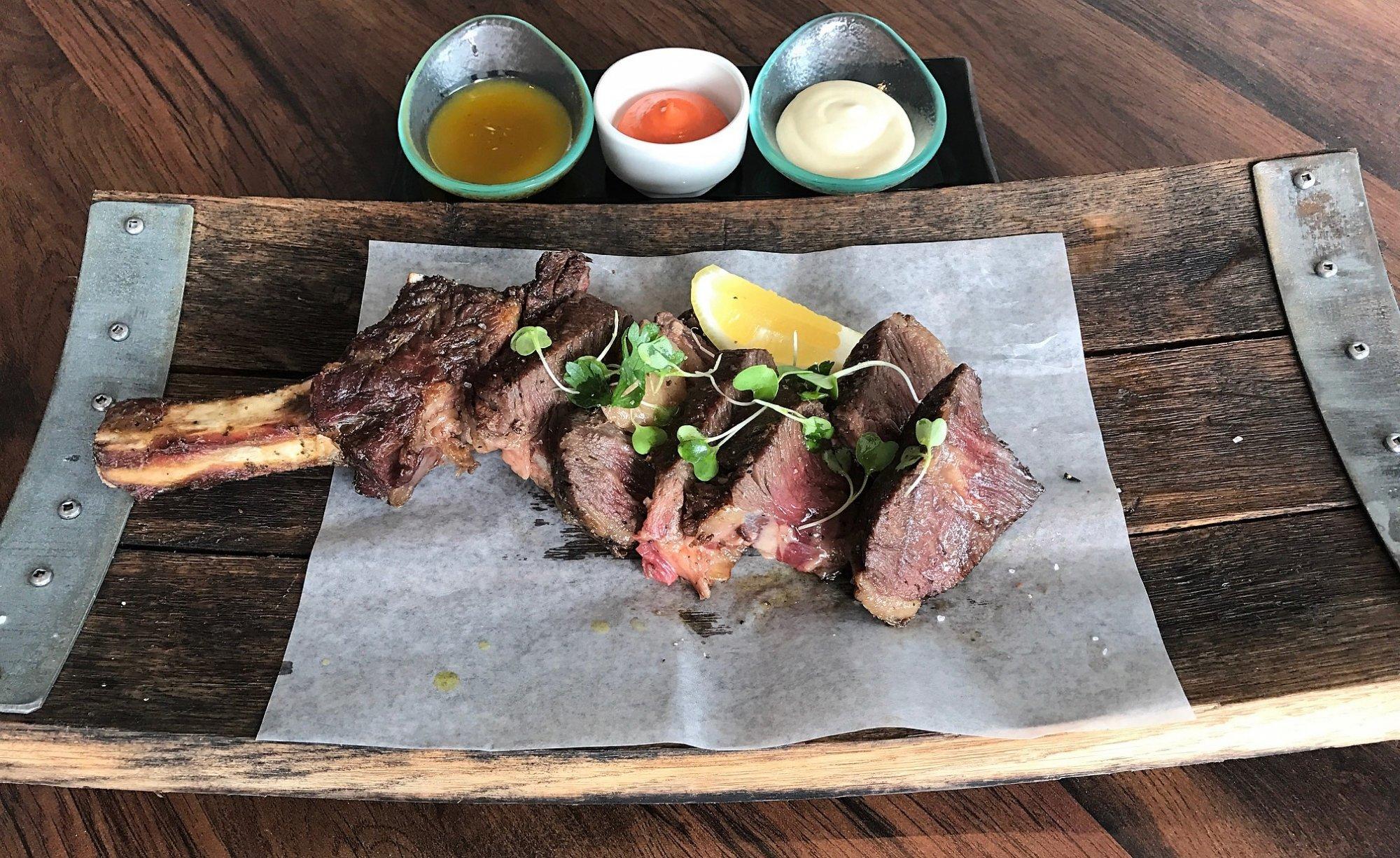 BBQ Restaurants in New Zealand