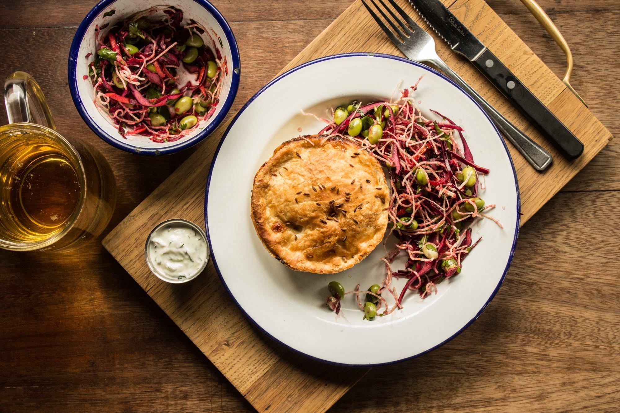 Best British Pub Food Recipes