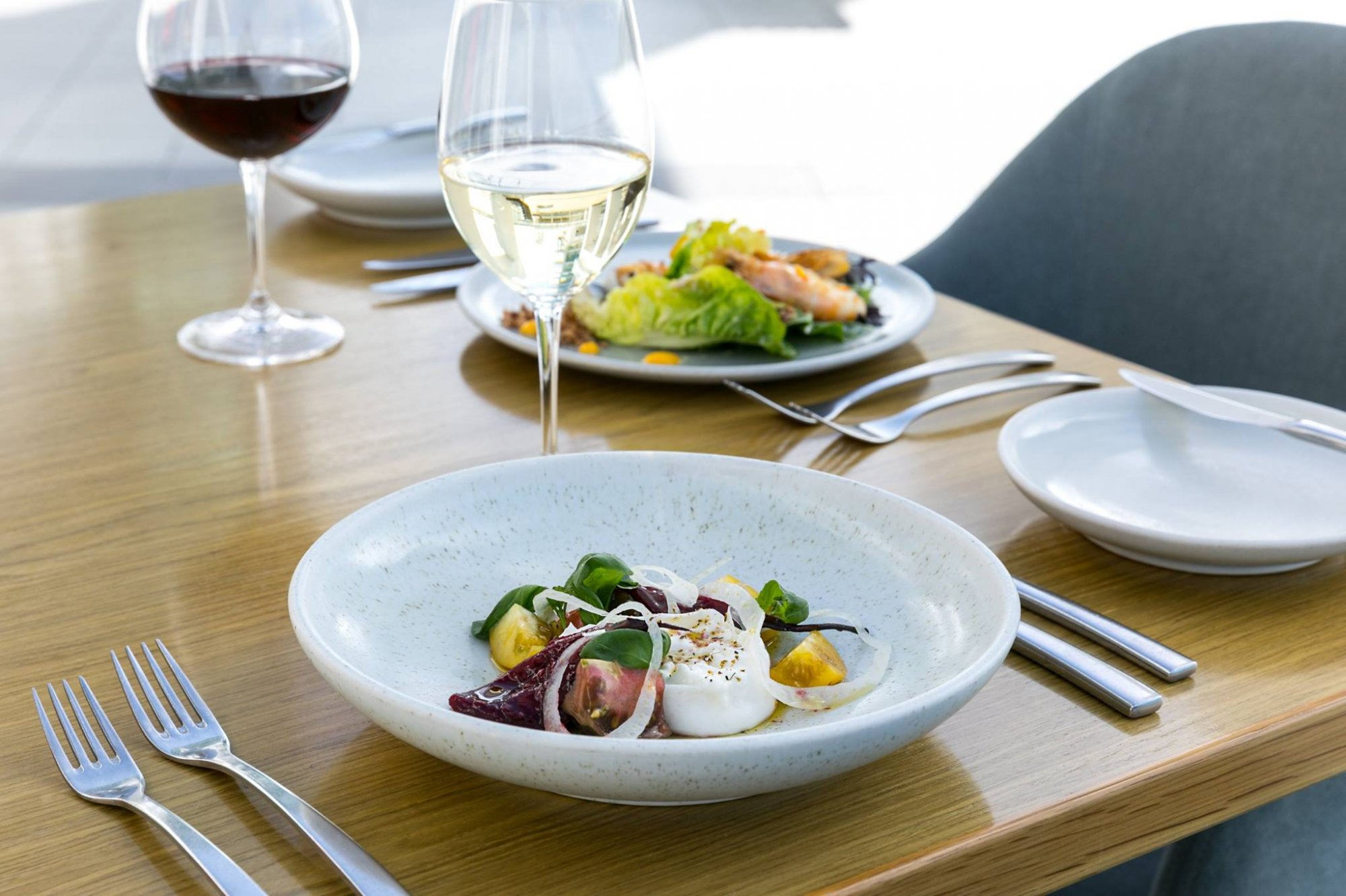 seafood restaurants in auckland
