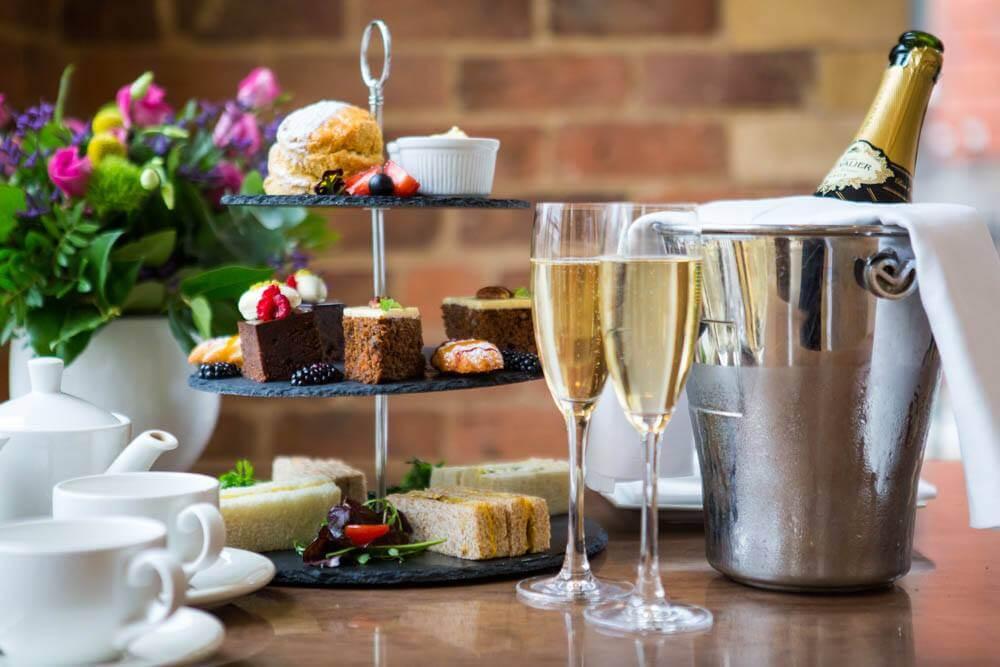afternoon tea week liverpool