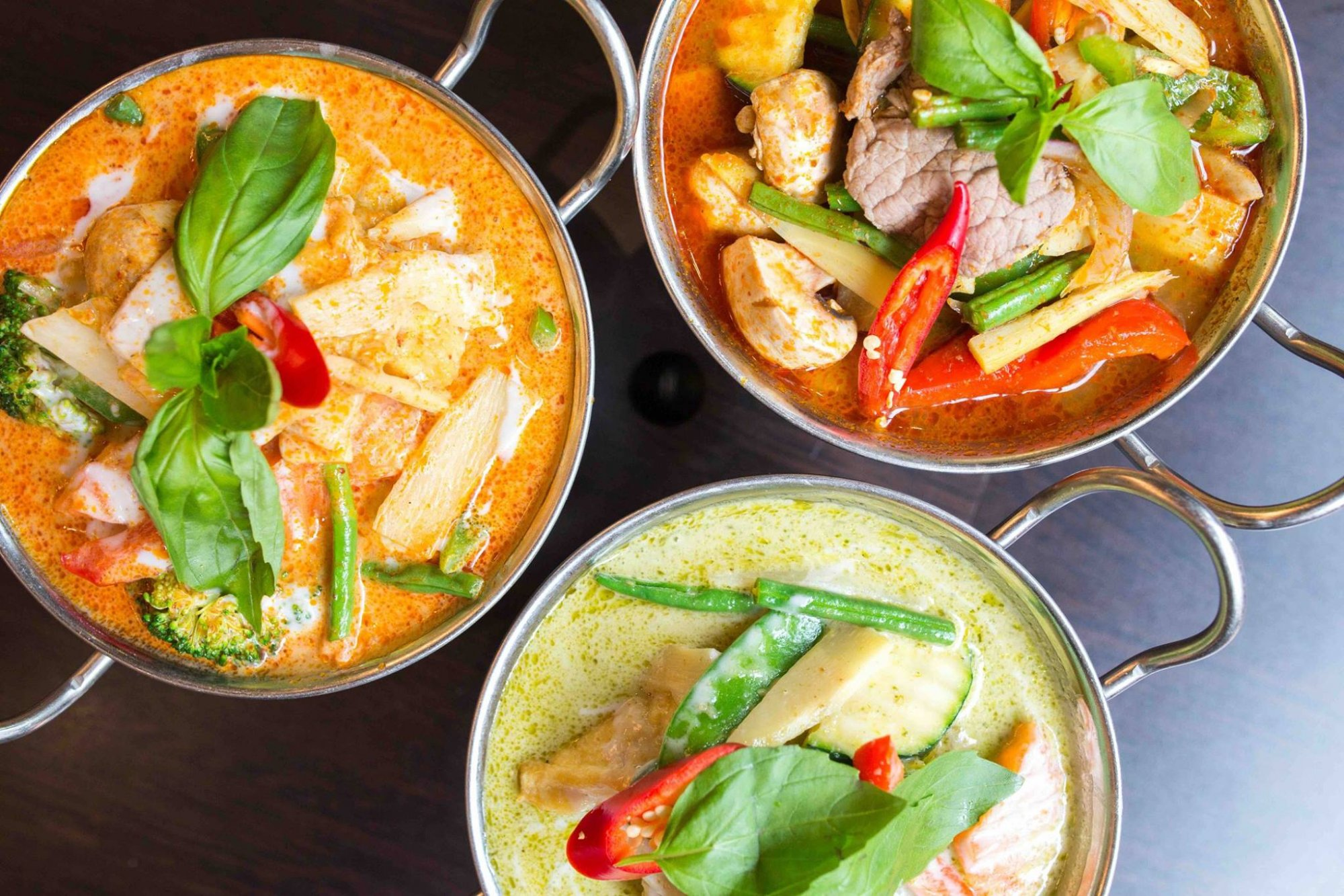 thai restaurants in leeds
