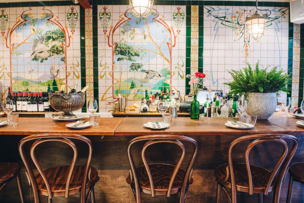 places to eat in soho
