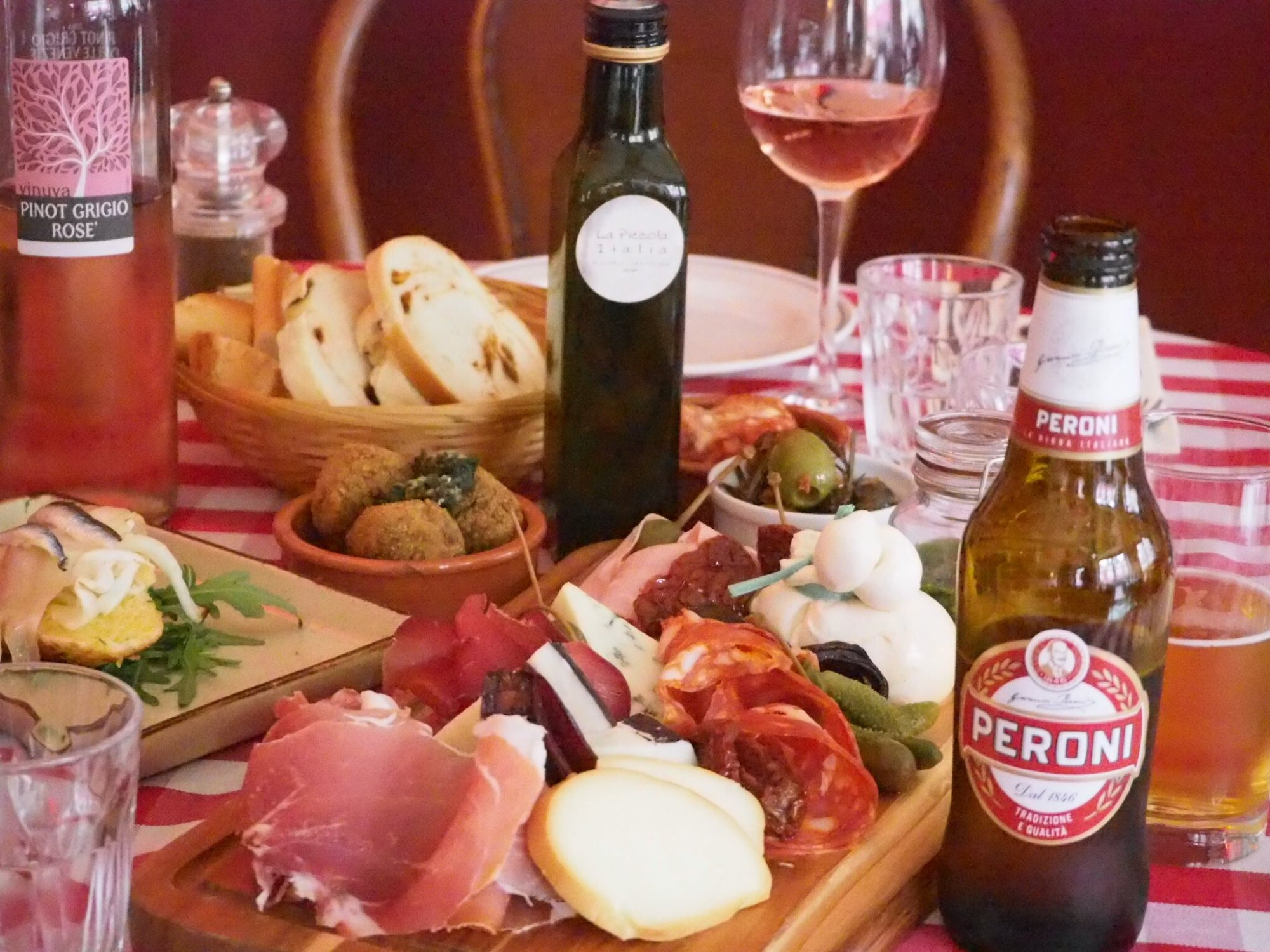 romantic restaurants in bournemouth