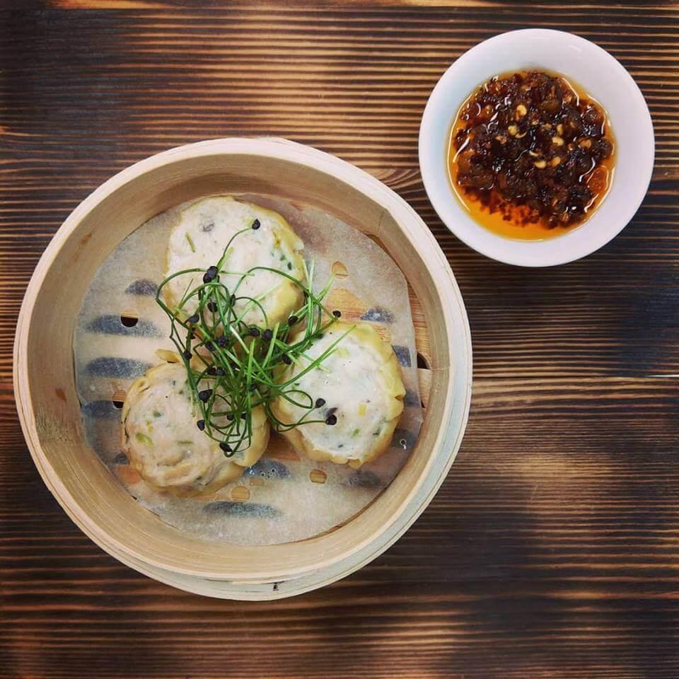 Asian restaurants in Oslo