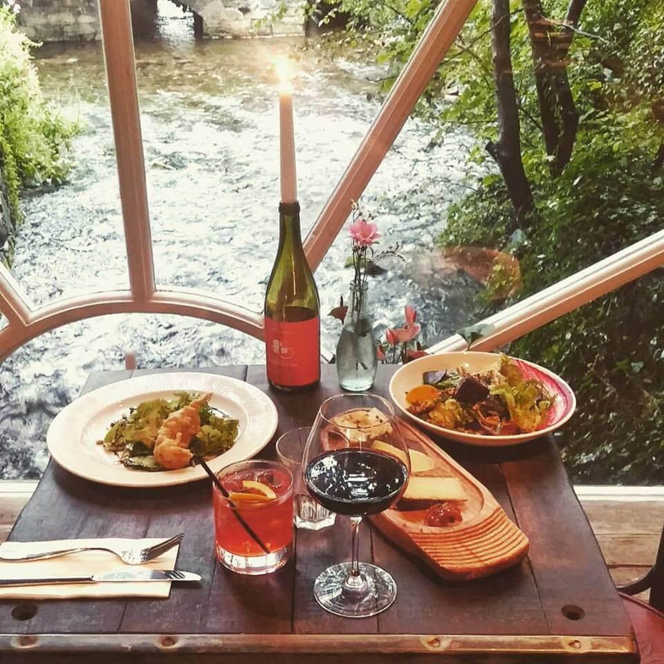 romantic restaurants in Galway